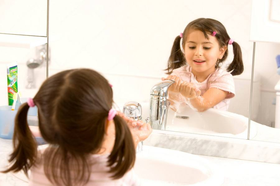 Wash Hands More, Keep Yourself Healthy
