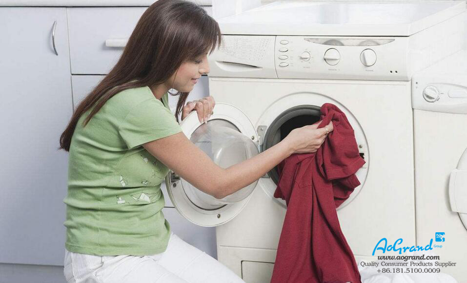Laundry Sheets Help You to Remove Different Stains